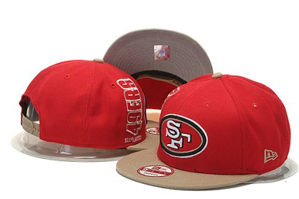 San Francisco 49ers Hat YS 150624 01