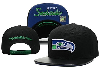 Seattle Seahawks Hat XDF 150226 11