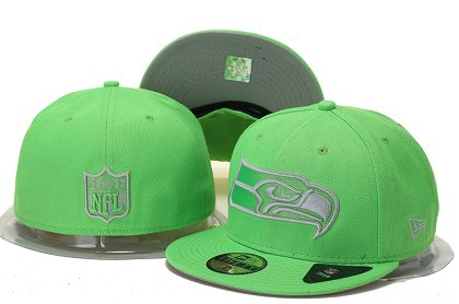 Seattle Seahawks Hat 60D 150229 14