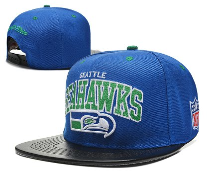 Seattle Seahawks Hat SD 150228 1