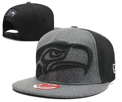 Seattle Seahawks Hat SD 150228 3