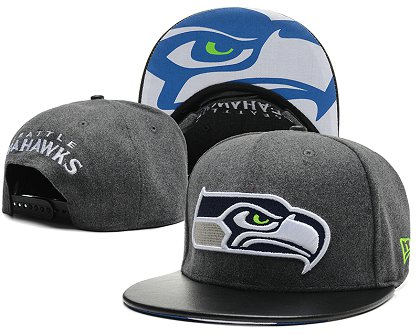 Seattle Seahawks Hat SD 150228 4