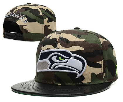 Seattle Seahawks Hat SD 150228 5