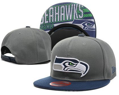 Seattle Seahawks Hat TX 150306 030