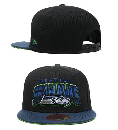 Seattle Seahawks Hat TX 150306 068
