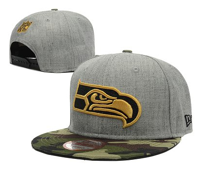 Seattle Seahawks Hat TX 150306 107