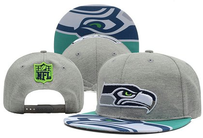 Seattle Seahawks Hat XDF 150226 23