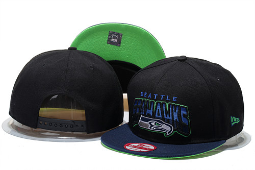 Seattle Seahawks Hat YS 150226 001