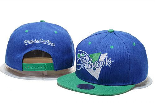 Seattle Seahawks Hat YS 150226 022