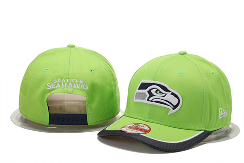 Seattle Seahawks Hat YS 150226 051