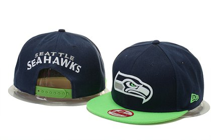 Seattle Seahawks Hat YS 150226 129