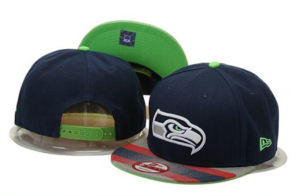 Seattle Seahawks Hat YS 150226 136