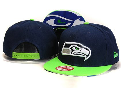 Seattle Seahawks Hat YS 150226 203