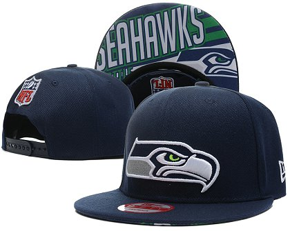 Seattle Seahawks Hat SD 150315 08