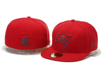 Tampa Bay Buccaneers Hat 60D 150229 10