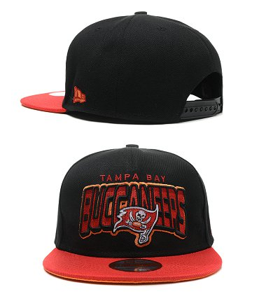 Tampa Bay Buccaneers Hat TX 150306 056