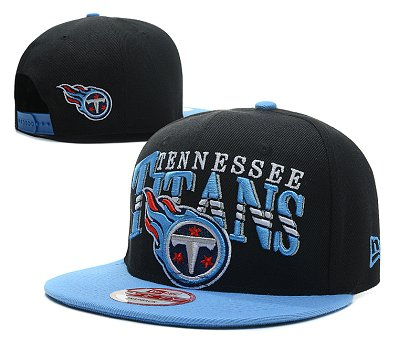 Tennessee Titans Snapback Hat SD 6R04