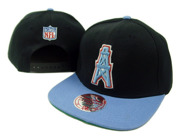 Tennessee Titans NFL Snapback Hat SD 1