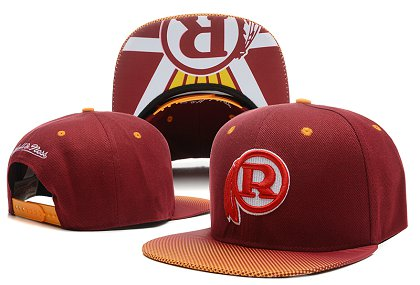 Washington Redskins Hat DF 150306 06