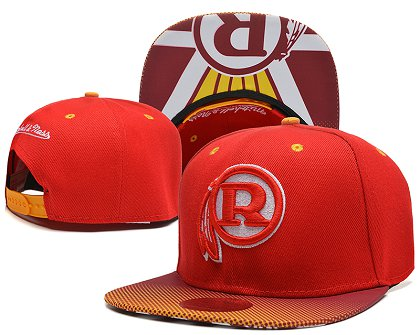 Washington Redskins Hat SD 150228 1