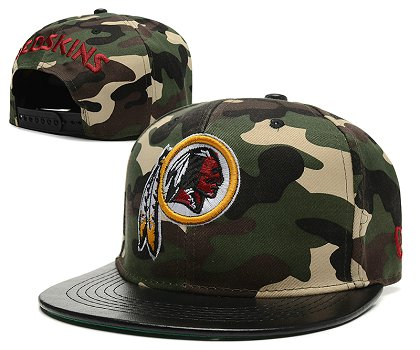 Washington Redskins Hat SD 150228 4