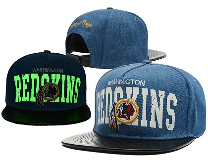 Washington Redskins Hat SD 150228 5