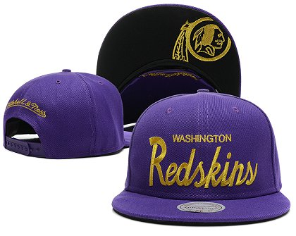 Washington Redskins Hat TX 150306 033