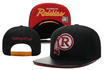 Washington Redskins Hat XDF 150226 13