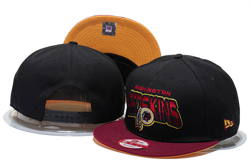 Washington Redskins Hat YS 150225 003015