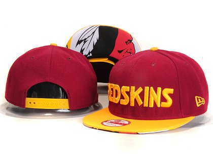 Washington Redskins Hat YS 150225 003063
