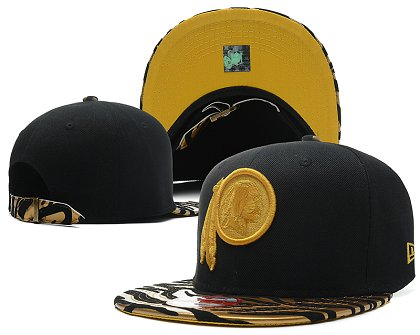 Washington Redskins New Style Snapback Hat SD 803