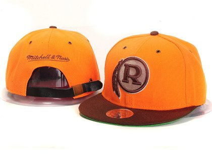 Washington Redskins New Type Snapback Hat YS 6R43