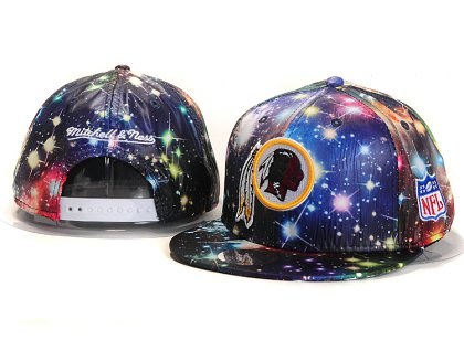 Washington Redskins New Type Snapback Hat YS901