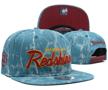 Washington Redskins Snapback Hat SD 8705