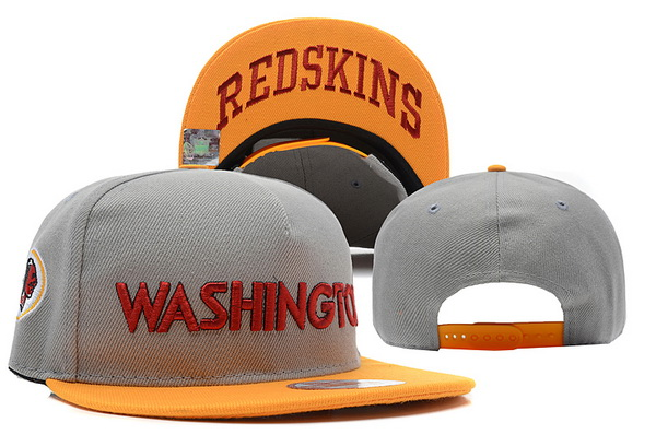 Washington Redskins Snapback Hat XDF 505