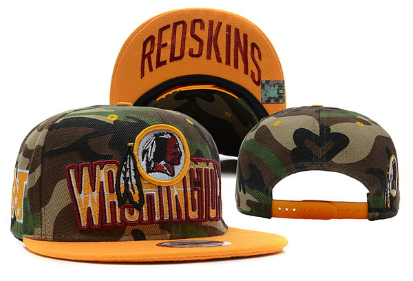 Washington Redskins Snapback Hat XDF 611