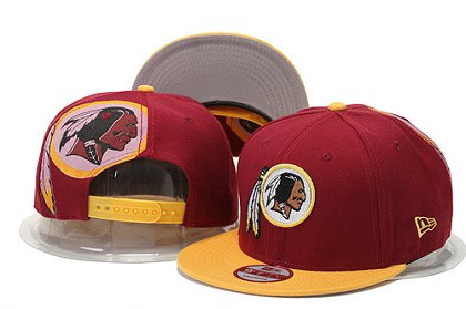 Washington Redskins Hat YS 150323 19
