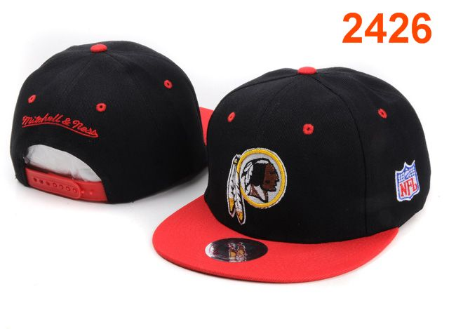 Washington Redskins NFL Snapback Hat PT36