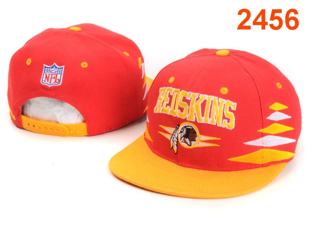 Washington Redskins NFL Snapback Hat PT65