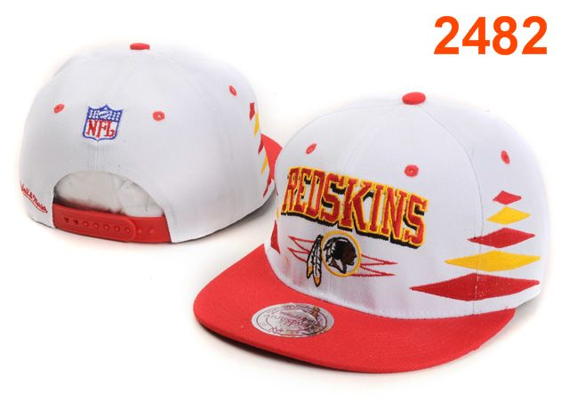 Washington Redskins NFL Snapback Hat PT89