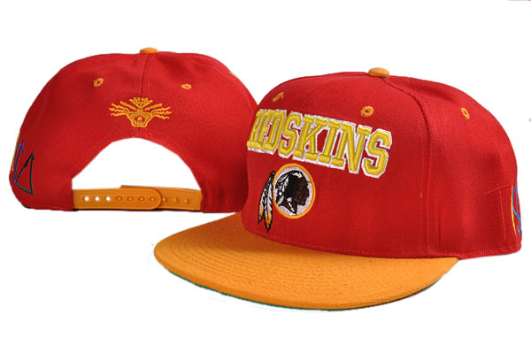 Washington Redskins NFL Snapback Hat TY 2