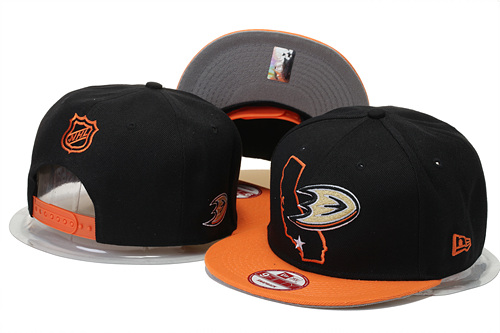 Anaheim Ducks Hat YS 150226 24