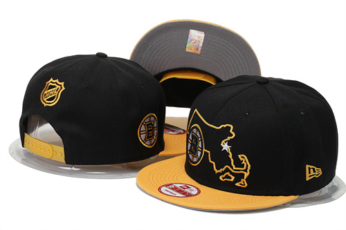 Boston Bruins Hat YS 150226 27