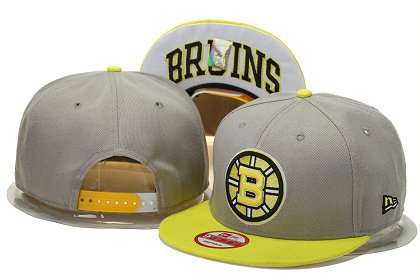 Boston Bruins Hat YS 150226 44