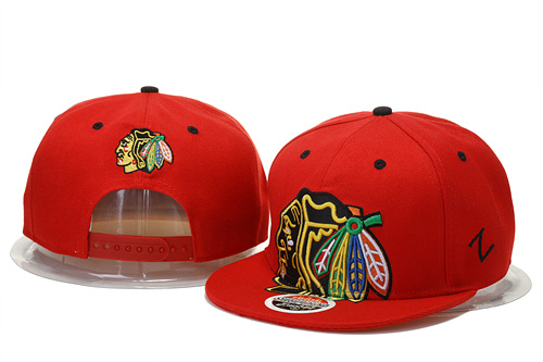 Chicago Blackhawks Hat YS 150226 07