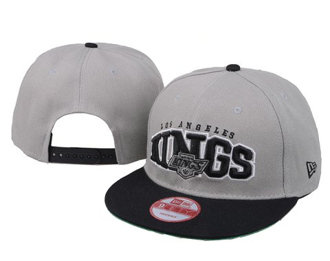 Los Angeles Kings NHL Snapback Hat 60D2