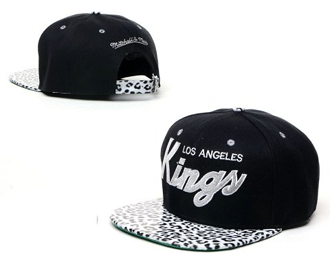 Los Angeles Kings NHL Snapback Hat 60D5