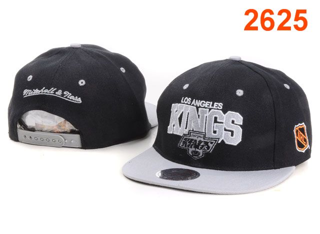 Los Angeles Kings NHL Snapback Hat PT24