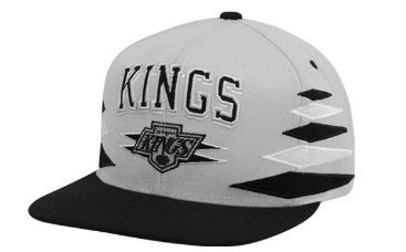 Los Angeles Kings NHL Snapback Hat Sf1