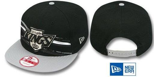 Los Angeles Kings NHL Snapback Hat Sf3